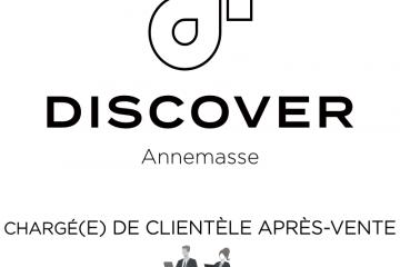 Chargé(e) de Clientèle Après-Vente H/F – Annemasse